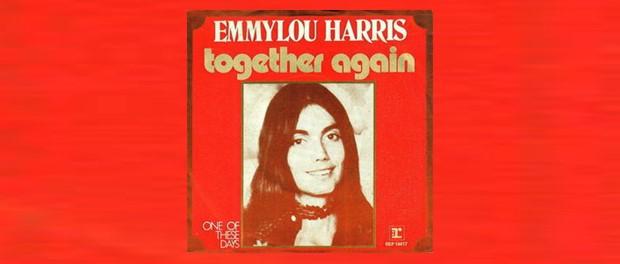Emmylou Harris (Together Again)