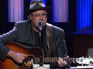 Vince Gill & Paul Franklin (A World Without Haggard)