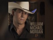William Michael Morgan (EP)