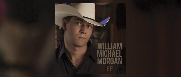 William Michael Morgan (EP)