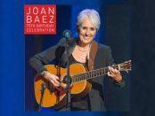 Joan Baez - The 75th Birthday Celebration