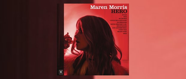 Maren Morris (Hero)