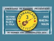 Germanicana-Folkfestival