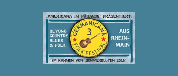 Germanicana-Folkfestival