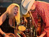 Kim Carson & Johnny Falstaff (Live)