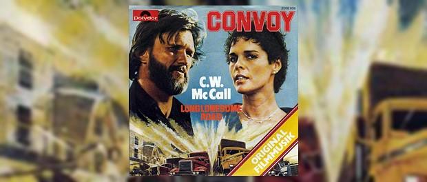C.W. McCall - Convoy