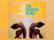 Rob Ickes & Trey Hensley - The Country Blues