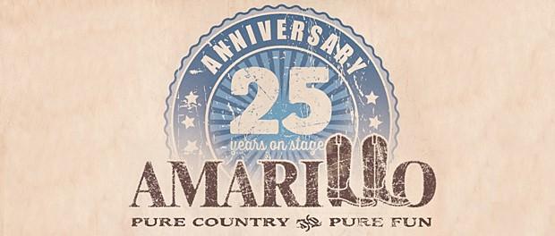 25 Jahre Amarillo