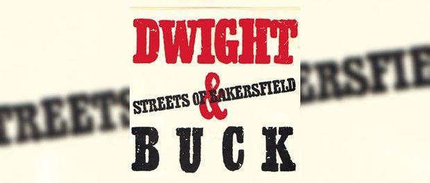 Dwight Yoakam und Buck Owens - Streets Of Bakersfield