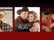 Garth Brooks - Baby, Let's Lay Down and Dance, Christmas Together, Gunslinger