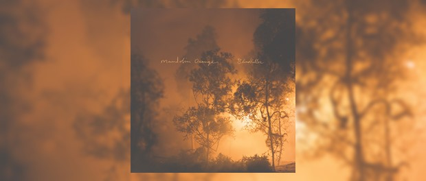 Mandolin Orange: - Blindfaller