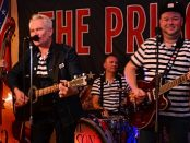 The Prison Band