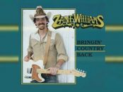 Zane Williams – Bringin' Country Back