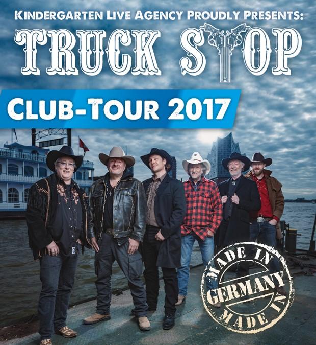 Truck Stop, Club-Tour 2017