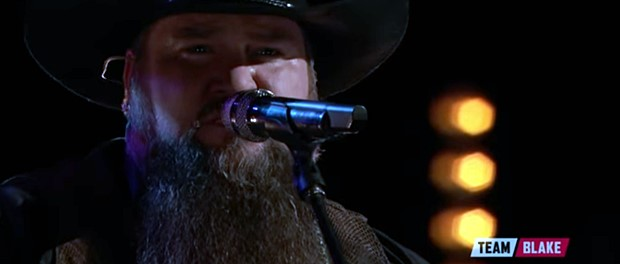 Sundance Head - The Voice