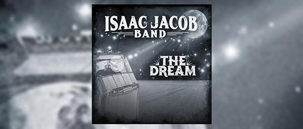 Isaac Jacob - The Dream