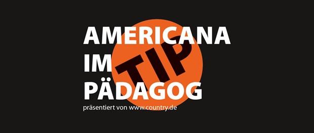Americana im Pädagog