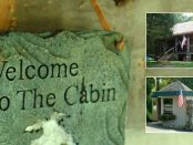 Cash Cabin Studio - August 2003
