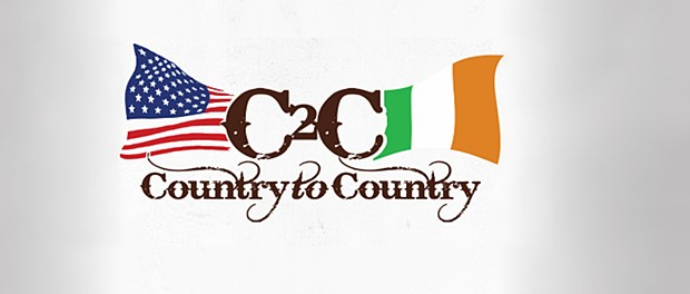 Country2Country - Dublin 2017