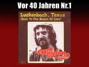 Waylon Jennings - Luckenbach, Texas