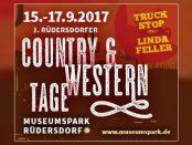 Country & Westerntage Rüdersdorf 2017