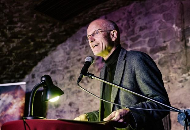 Heinrich Detering - Americana im Pädagog 2017