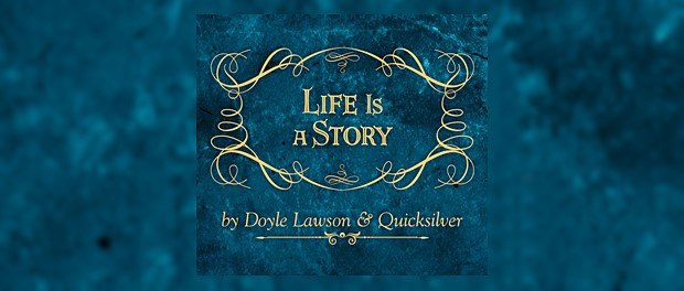 Doyle Lawson & Quicksilver - Life Is A Story