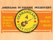 Germanicana Folk Festival