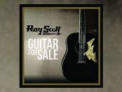 Ray Scott - Guitar For Sale