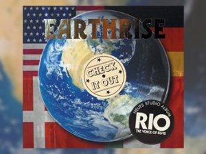 Rio The Voice Of Elvis - Earthrise