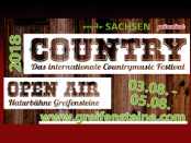 Greifensteine Open Air 2018
