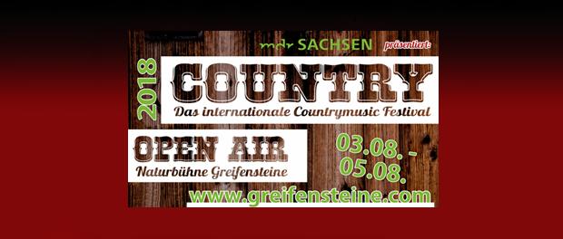 Greifensteine Open Air 2018