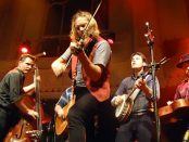 Old Crow Medicine Show - Paradiso, Amsterdam