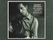 Woody Guthrie - Tribute Concerts