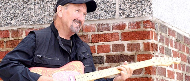 James Burton