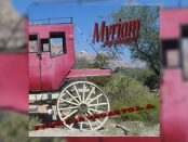 Myriam Unplugged - From Las Vegas To L.A.