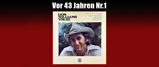 Don Williams - Volume III