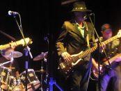 David Waddell & Hellbound Train - Live