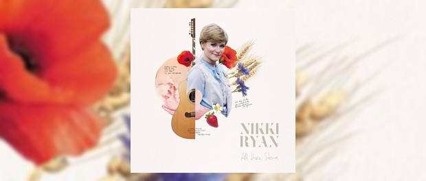 Nikki Ryan - All Those Stories