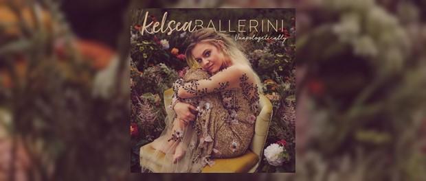 Kelsea Ballerini - Unapologetically