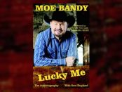 Moe Bandy - Lucky Me