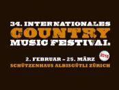 Country Music Festival Albisgütli 2018