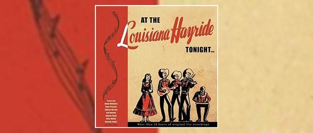 At The Louisiana Hayride Tonight