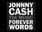Johnny Cash - Forever Words