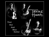 Texas Heat - That Hot And Blue Guitar