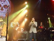 The Mavericks - Live