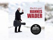 Hannes Wader - Macht's gut!