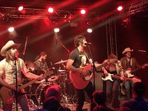 Midland - Live