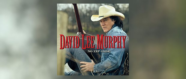 David Lee Murphy - No Zip Code