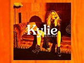 Kylie Minogue - Golden